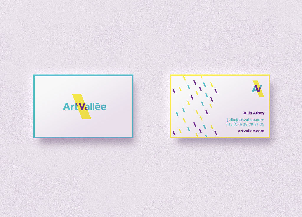 Business Cards Free Mockup Collection