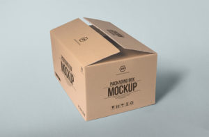 Free Box Mockup PSD – The Ultimate Bundle
