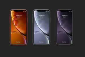 iPhone XR (all Colors)