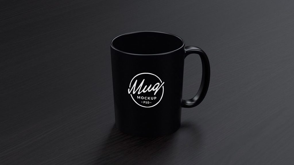 Mug Mockup Free – Flawless Collection