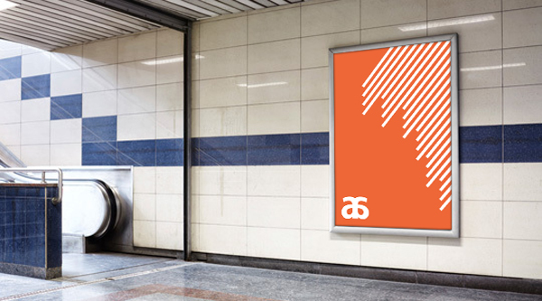 collection of Billboards Mockups